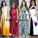 The Multi-Faceted Slit Kurtas Trend
