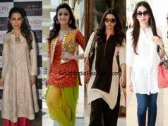 various-ways-to-style-kurti