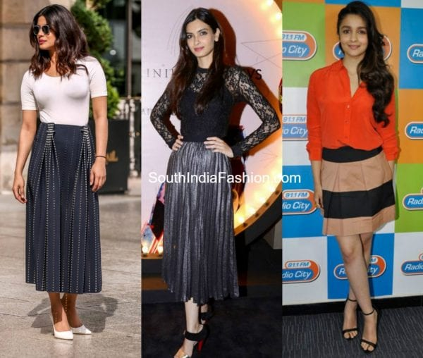 wearing-skirts-to-office