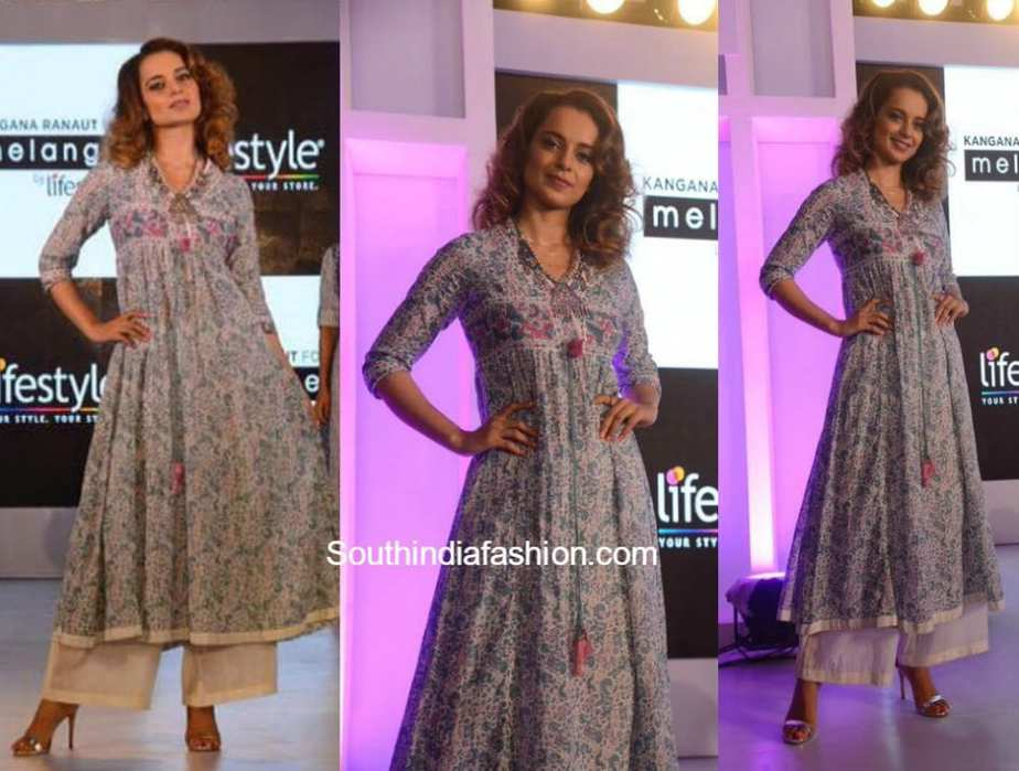 kangana ranaut graces lifestyle - photo #10