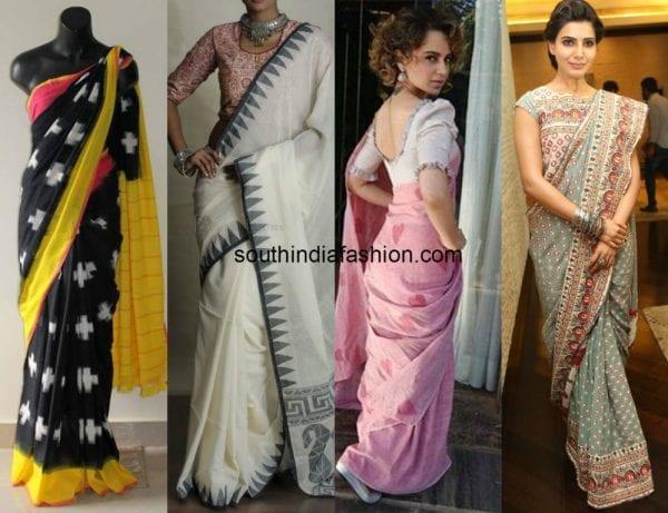 cotton_saree_ethnic_fashion_for_summer (1)