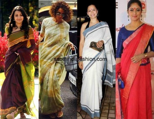 cotton_saree_ethnic_fashion_for_summer