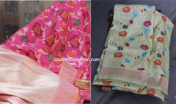 floral-design-banarasi-sarees