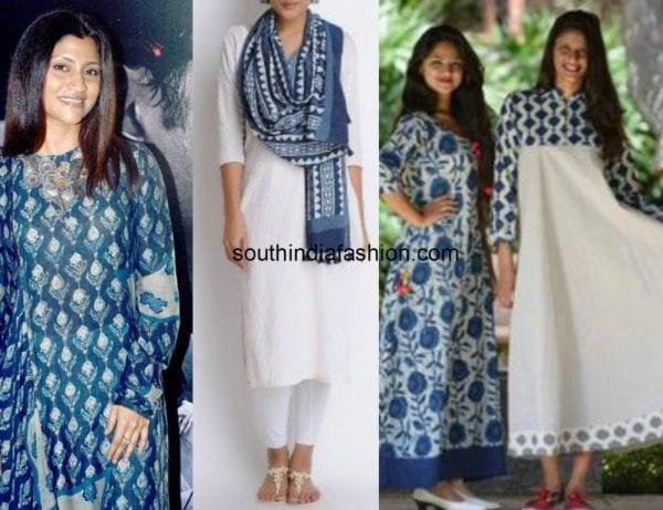 indigo_white_ethnic_fashion_for_summer