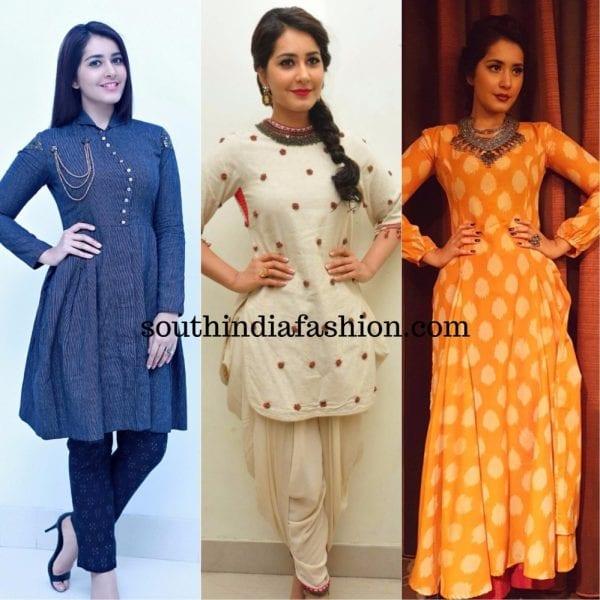 raashi_khanna_fashion_salwars1