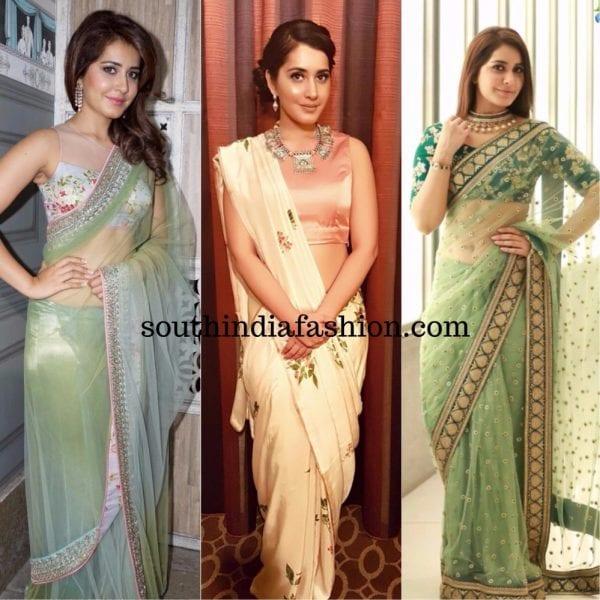 raashi_khanna_fashion_sarees1