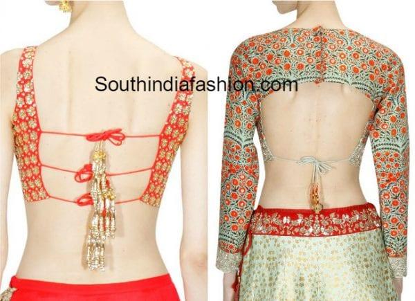saree-back-neck-tassels