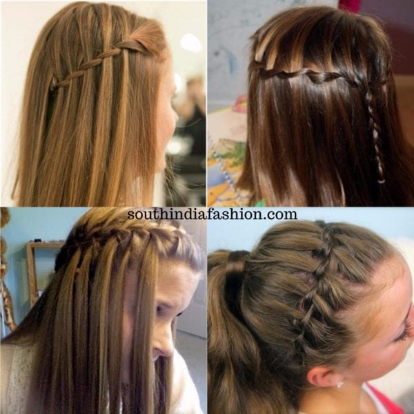 summer_hairstyles_side_waterfall_ponytail
