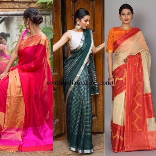 summer_wedding_breezy_outfits_silk_cotton_chanderi