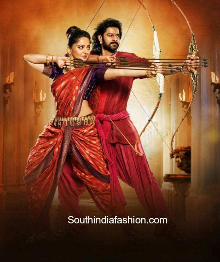 Baahubali 2 The Conclusion new poster: Anushka Shetty