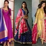 Wardrobe Must Have : Banarasi Dupattas