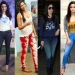 Mistakes We Do While Wearing Jeans