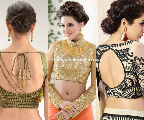 blouse-designs-for-sarees