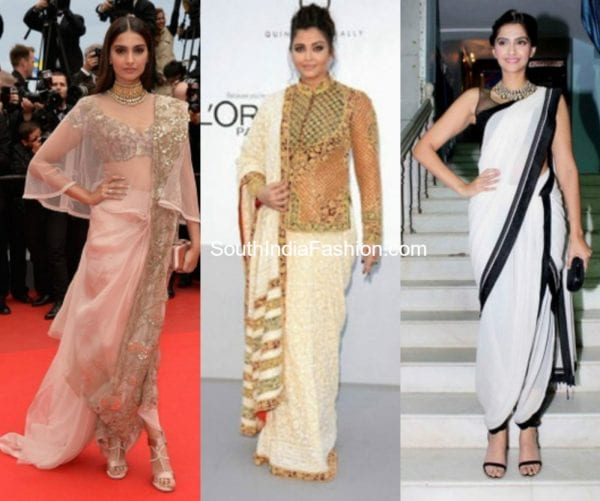 draping-saree-in-different-ways