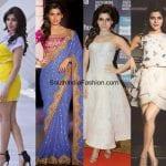 Samantha Ruth Prabhu's Style Files