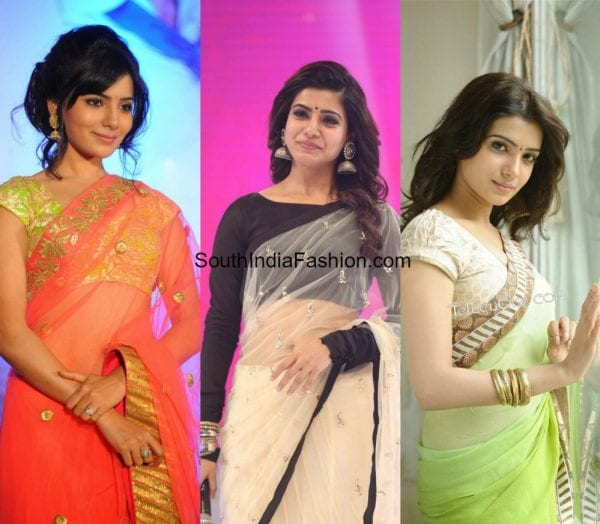 samantha-in-sarees