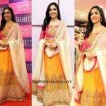 Ritu Varma's Ethnic Look