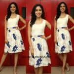 Ritu Varma in Western Wear