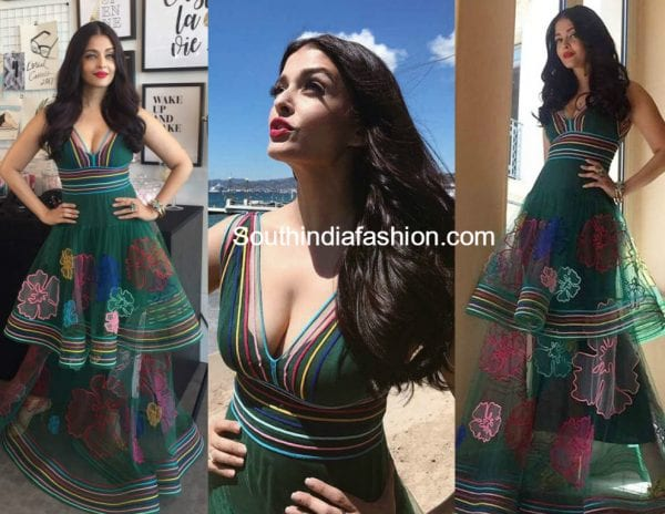 aishwarya rai bachchan cannes green gown 2017 600x464