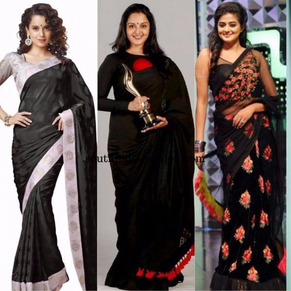 black designer sarees6 600x600