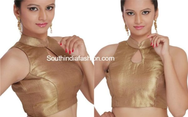 collar-neck-sleeveless-blouse