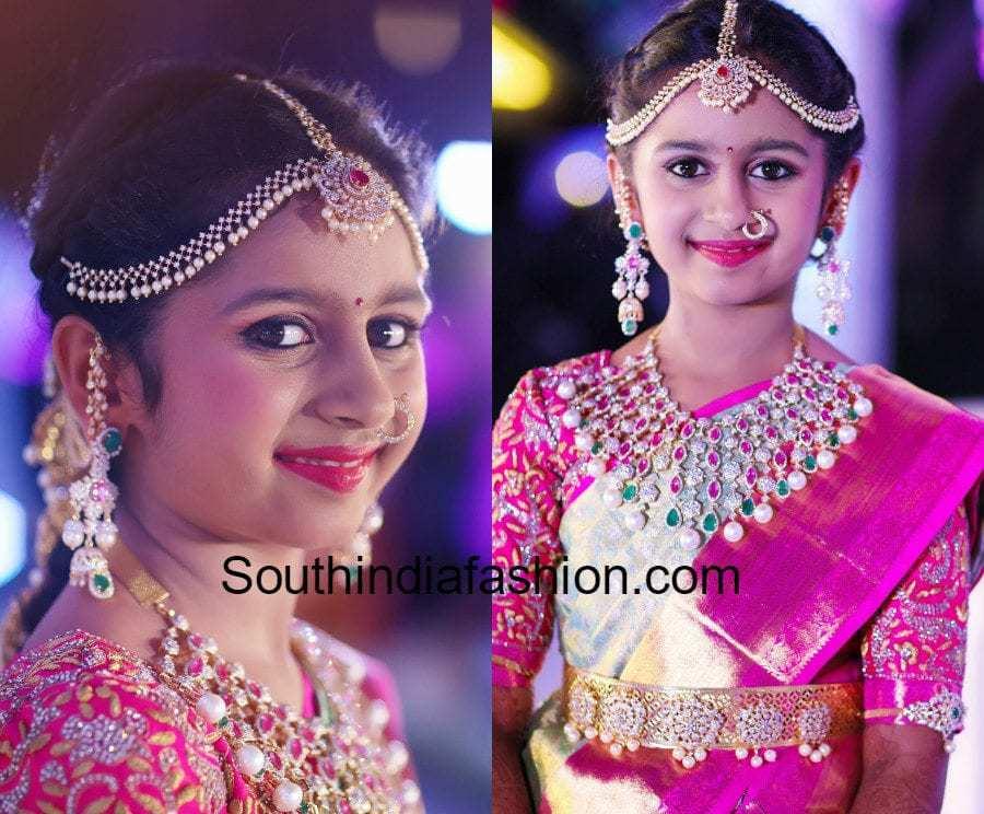 hiya-jewellery-swathi-reddy-pellikuthuru-function