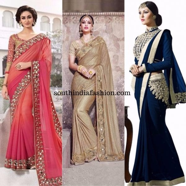mirror work sarees3 600x600