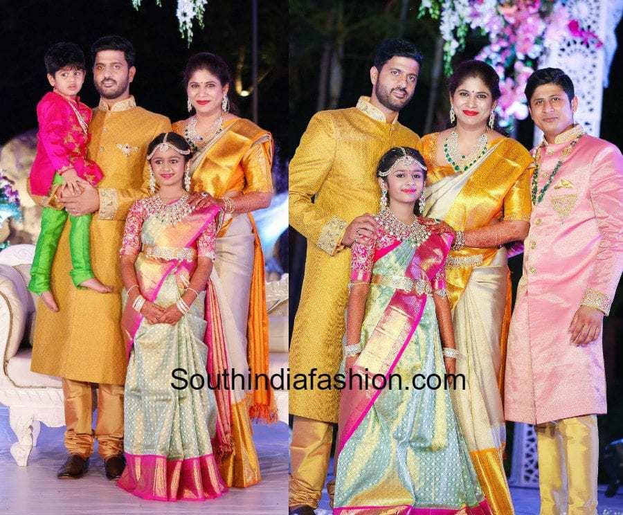 swathi-reddy-half-saree-function-photos