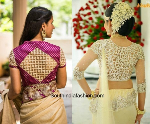 Cutwork Blouse Embroidery Designs 1 600x495