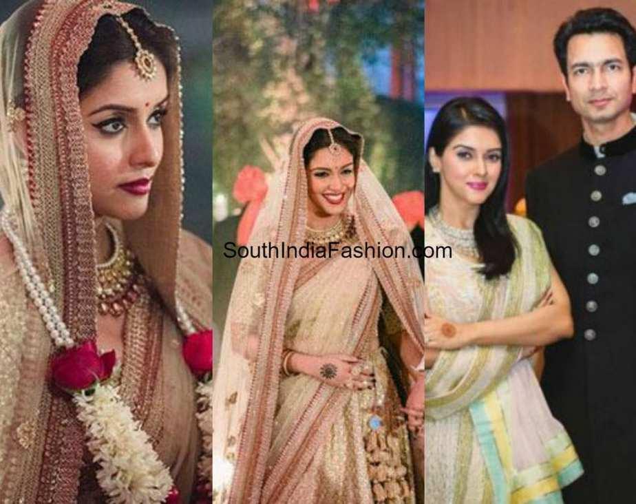 Asin-rahul-sharma-wedding