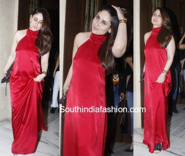 kareena kapoor red mari gown manish malhotra bash 600x505