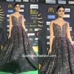 Alia Bhatt in Zuhair Murad Couture