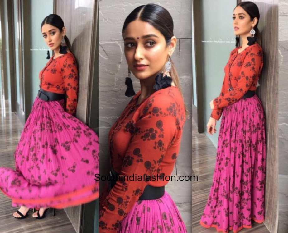 f6fa7179d3 South Indian Fashion Long Dress – DACC