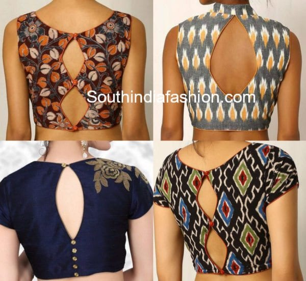latest-blouse-back-neck-designs-for-sarees