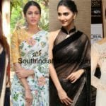4 Types Of Saree Blouses Every Girl Needs To Know About