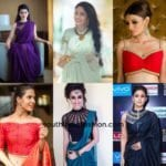 10 Ultimate Blouse Choices For Plain Sarees