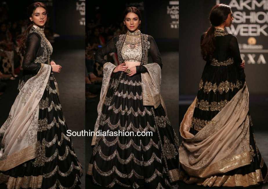 49c20949422193 lehenga ~ Fashion Trends ~ – Page 30 of 62 – South India Fashion