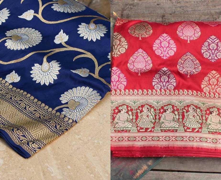 banarasi silk sarees online shopping