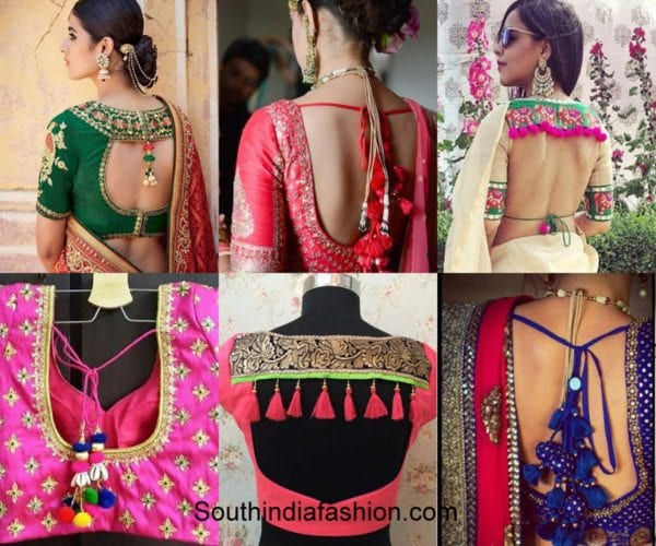 back-neck-blouse-designs