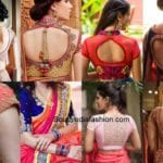 6 Must Have Saree Blouse Designs for Diwali