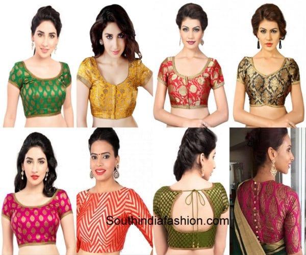 brocade-blouses