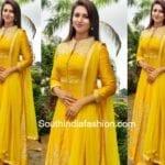 Divyanka Tripathi's Festive Look