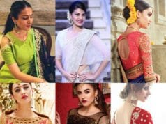 karwa-chauth-saree-blouse-designs