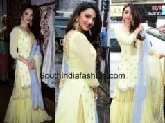 kiara advani bhumika grover store launch mumbai