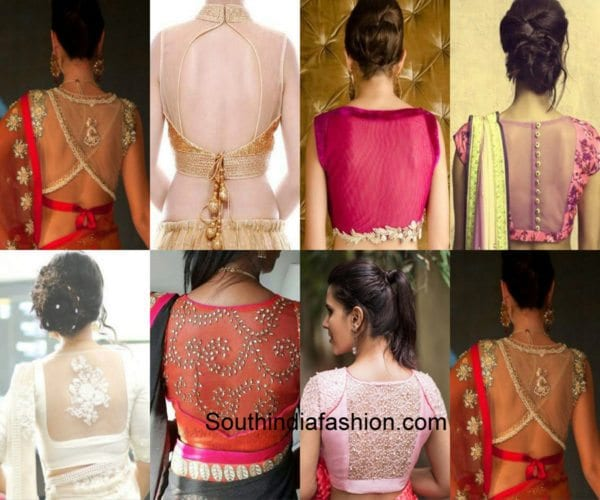 sheer-back-saree-blouse-designs