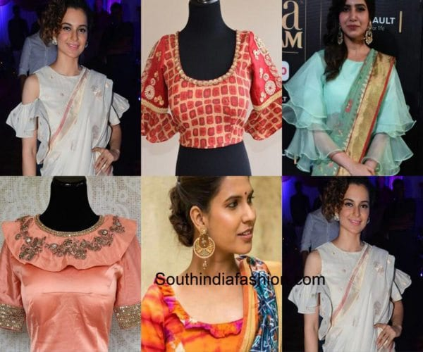 wedding-saree-blouse-designs