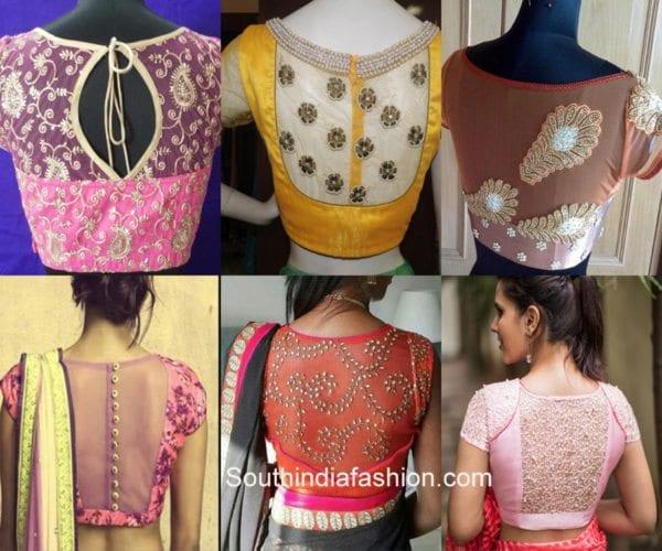wedding-blouse-design