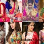 8 Latest Trends in Blouse Designs