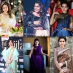 15 Awesome Blouses Sported by Samantha Prabhu