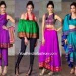 Shilpa Reddy's Contemporary Collection